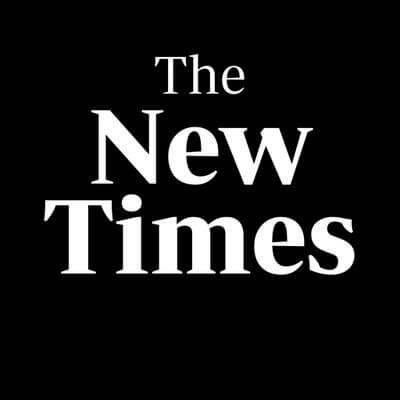 The New Times Rwanda